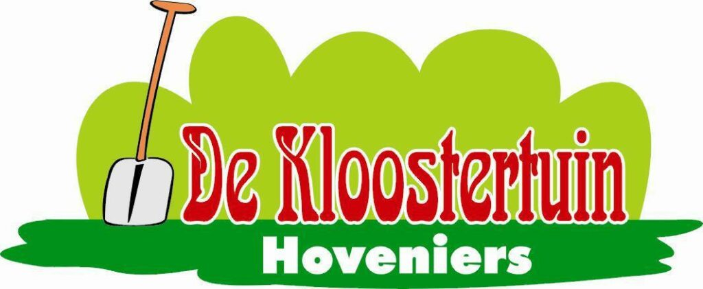 Oud logo De Kloostertuin Hoveniers